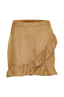 GESTUZ CAMMAGZ SHORT SKIRT