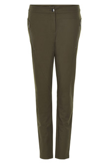 IN FRONT LYSETTE PANTS 12863