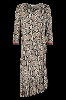 IN FRONT LIZA DRESS 13111