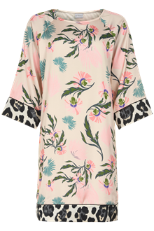 IN FRONT PANDORA DRESS 13195 O
