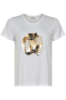 IN FRONT MALLE T-SHIRT 13216