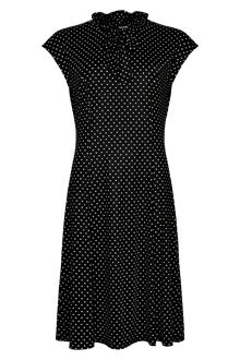 IN FRONT SYLVIE DRESS 13365