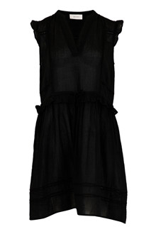 NEO NOIR FIRA DRESS 150704