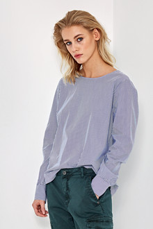 Denim Hunter MACY BLOUSE 10701697