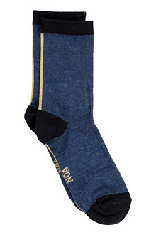 NOA NOA GEOMETRIC SOCKS 1-8858-1 00350