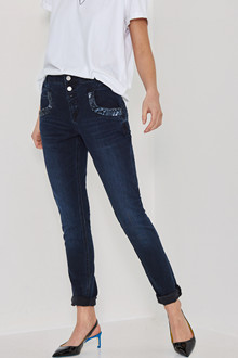 Denim Hunter DINA FREE JEANS 10701721