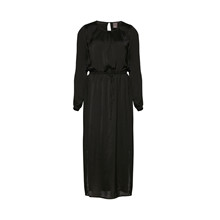 ICHI COLLIR DRESS 20102188