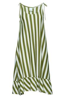 ICHI SILVIA DRESS 20103803 B