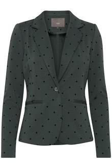 ICHI KATE DOT BLAZER 20104543-13354