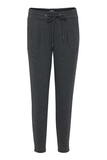 ICHI KATE PANTS CROPPED 20104757 DG