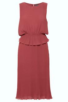 ICHI ANIVO DRESS 20105140