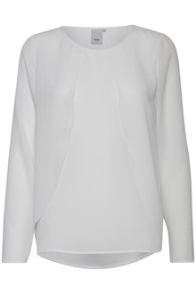 ICHI ELLIE BLOUSE 20105566 C