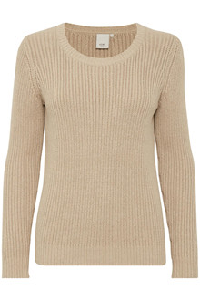 ICHI TWO LUREX KNIT 20105667-16020
