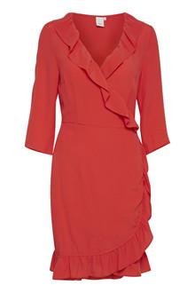 ICHI CARAT DRESS 20106021 A
