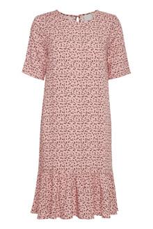 ICHI ROSE DRESS 20106059 B
