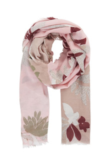 ICHI A BLOOM SCARF 20106299