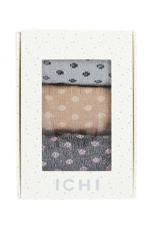 ICHI A CANNES SOCK BOX 20106333