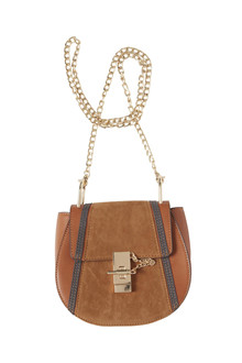 ICHI A EMILIE SHOULDER BAG 20107326