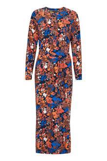 ICHI LIANNNA DRESS 20107499