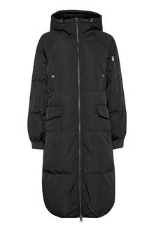 ICHI BUNALA DOWN JACKET 20107736-10011