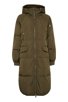 ICHI BUNALA DOWN JACKET 20107736