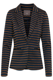 ICHI KATE COPPER BLAZER 20108005
