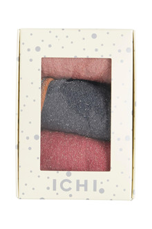 ICHI IABACK SOCKS BOX 20108049 19998