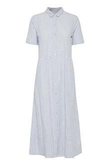 ICHI IHGRY DRESS 20109281 14554