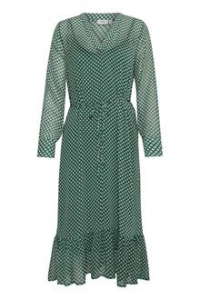 ICHI IHILONA DRESS 20111028 13500