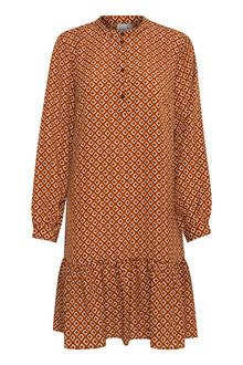 ICHI IXMAGGIE DRESS 20112346 12273