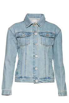 BLENDSHE LOLA R DENIM JACKET 20201192