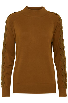 BLEND SHE JESSIE R PULLOVER 20201623