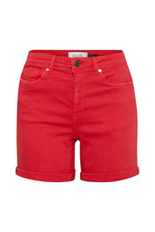 BLEND SHE BRIGHT CASY SHORTS 20202369