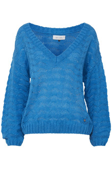 BLEND SHE BSELAINE L PULLOVER 20203174