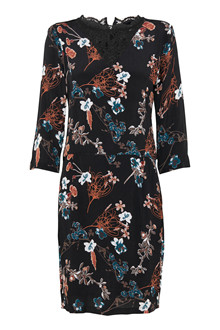 DRANELLA JUNGLE 3 DRESS 20400942