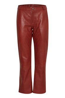 DRANELLA DREVI 2 LEATHER PANTS 20402490