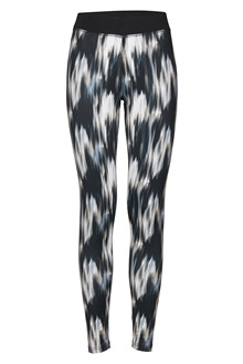Fransa X-FUPRINT 3 LEGGINGS 20601632