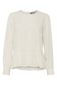 Fransa LASTITCH 1 BLOUSE 20603095