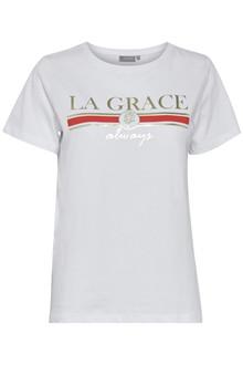 Fransa REGRACE 1 T-SHIRT 20605113