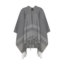 b.young HASSIE PONCHO 20801030