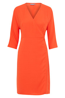 b.young FRAN WRAP DRESS 20802441