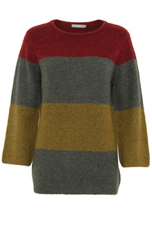 b.young MALIO STRIPE JUMPER 20802626
