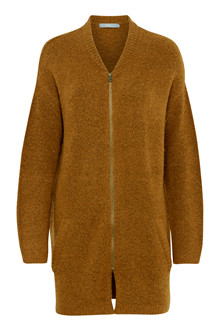 b.young MALIO ZIP CARDIGAN 20802661