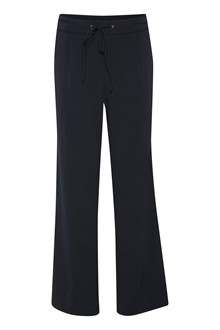 b.young RISLE WIDE PANTS 20804001