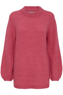 b.young MIKKA O NECK JUMPER 20804076