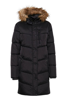 b.young BOMINA LONG PUFFER JACKET 20804176