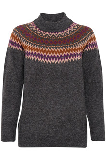 b.young MIKKA FAIR ILSE JUMPER 20804532