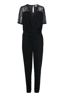 b.young TUMMA LACE JUMPSUIT 20805049