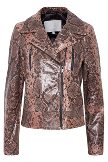 InWear GIAN LEATHER JACKET 30103589