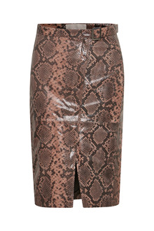 InWear GIAN LEATHER SKIRT 30103590